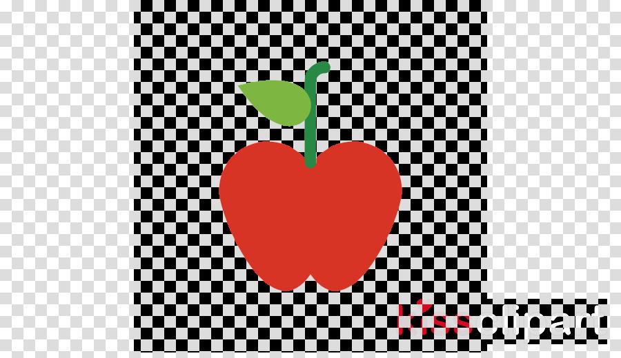 leaf red logo fruit plant