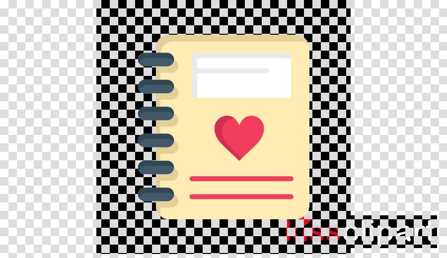 heart text line font love