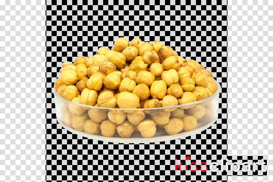 food chickpea ingredient fruit macadamia