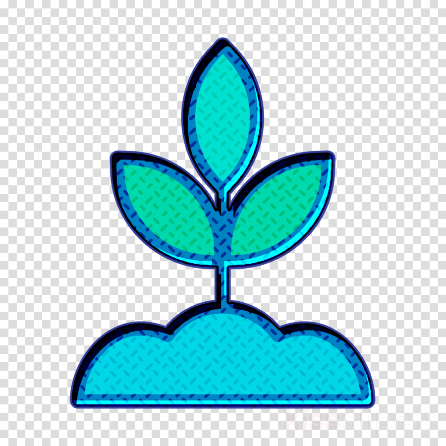 Sprout icon Cultivation icon