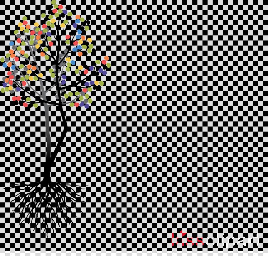 tree plant branch flower
