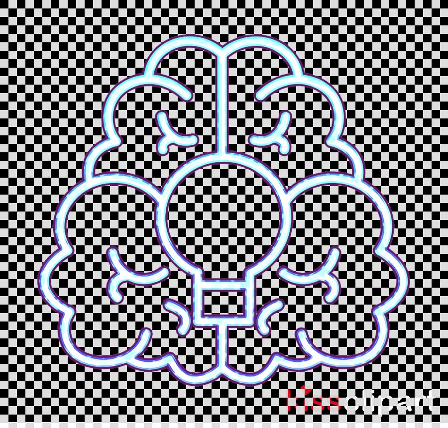 Creative icon Idea icon