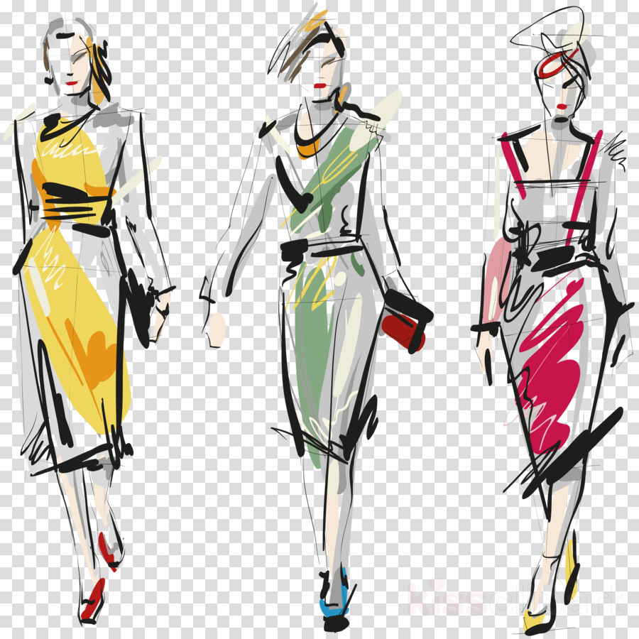 costume design fashion design sketch joint drawing