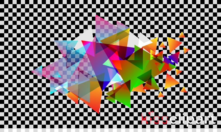 triangle line diagram logo