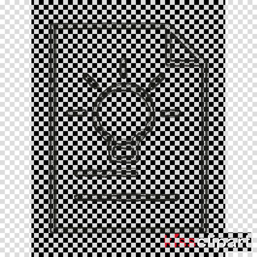 Creative icon Idea icon Light bulb icon