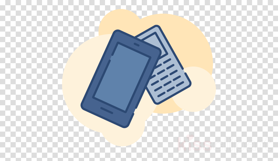 gadget technology hand mobile device icon