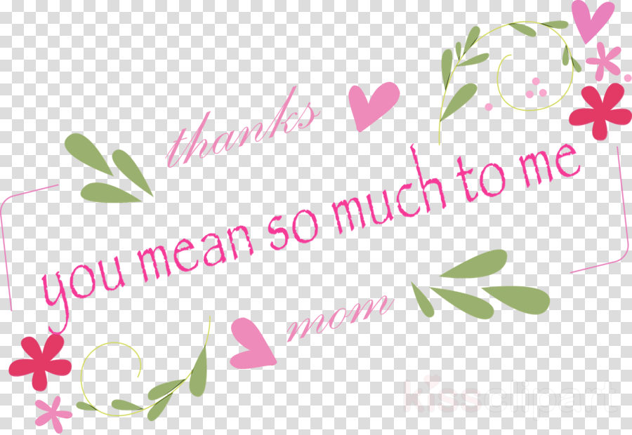 text pink font plant flower