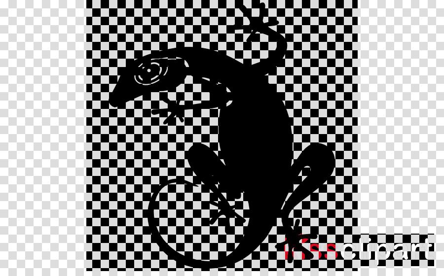 lizard gecko reptile scaled reptile black-and-white