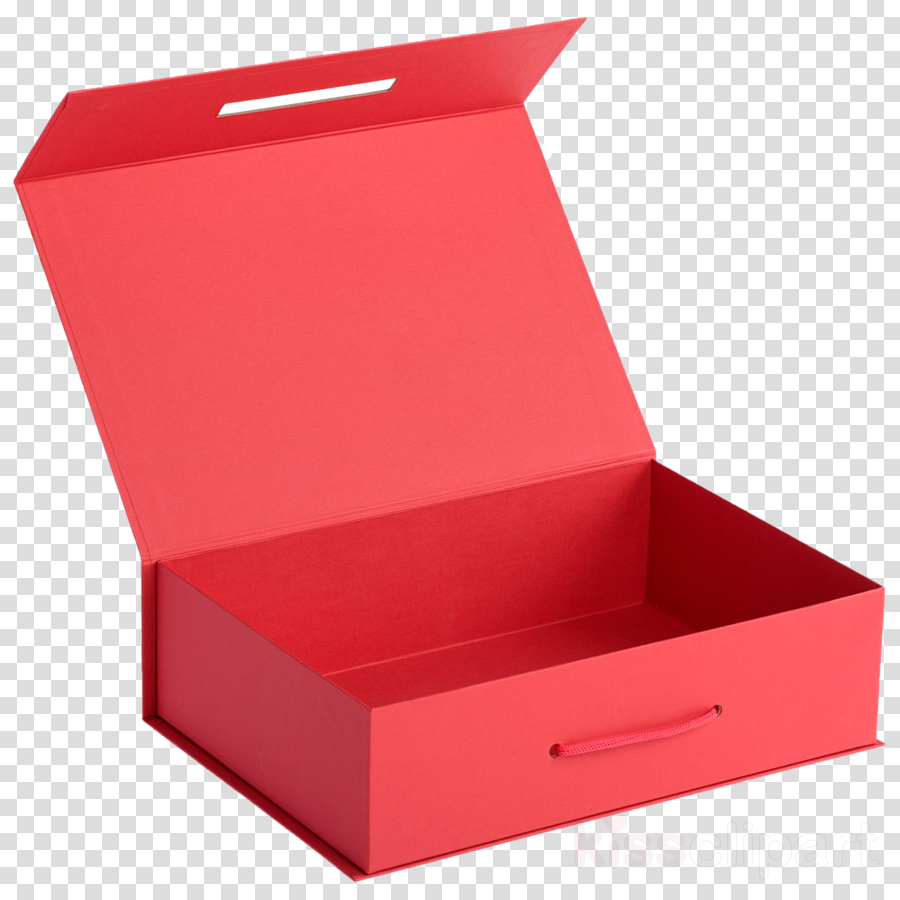 box red pink rectangle furniture