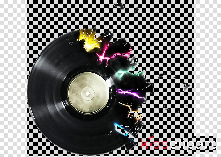 gramophone record technology magenta