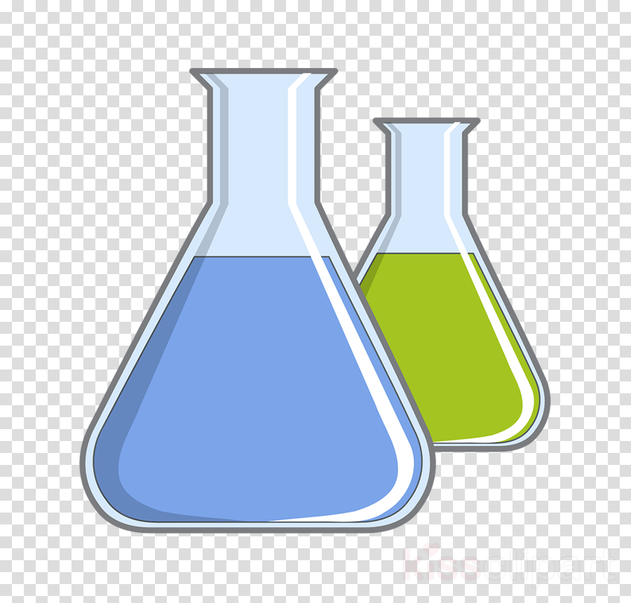 laboratory flask beaker laboratory equipment vase chemistry