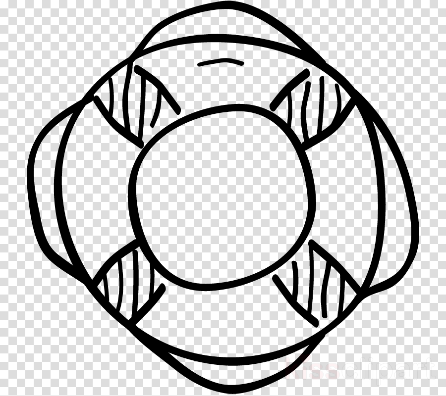 line art circle coloring book black-and-white symbol