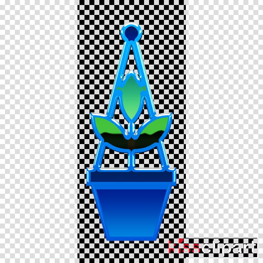 Cultivation icon Pot icon Plant icon