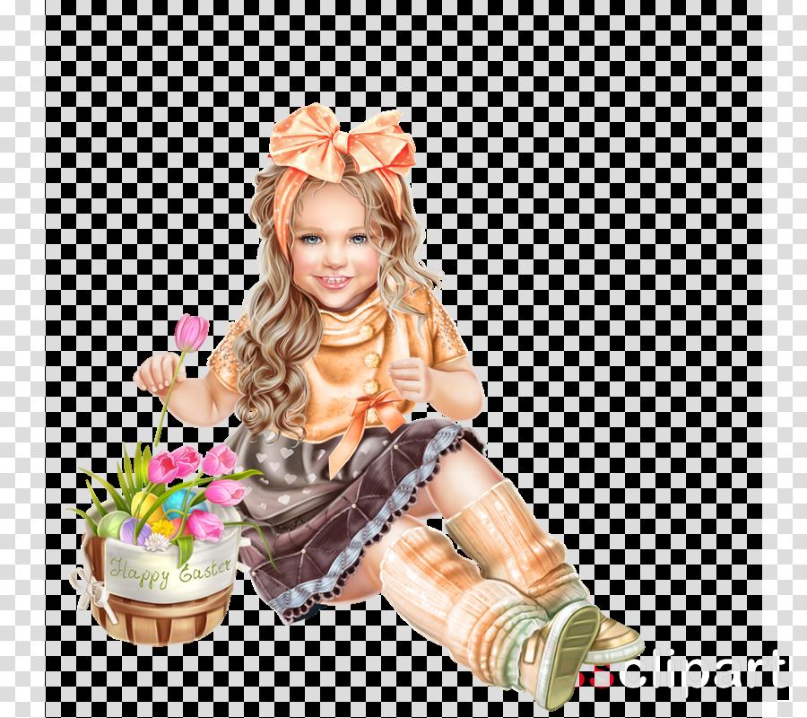 pink costume footwear blond child