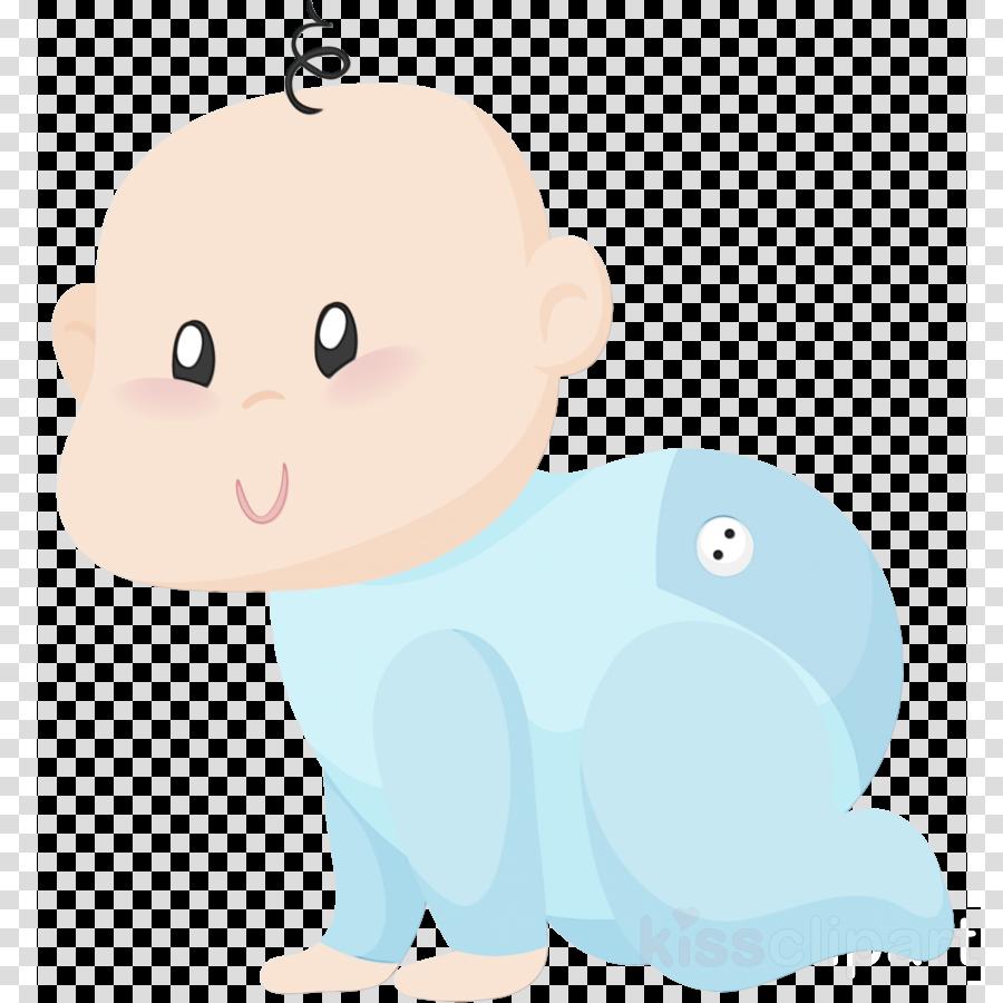 cartoon animal figure