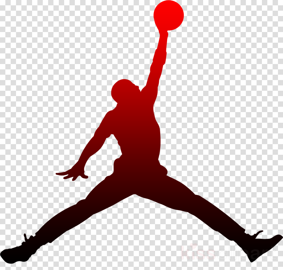 basketball player volleyball player throwing a ball silhouette playing sports