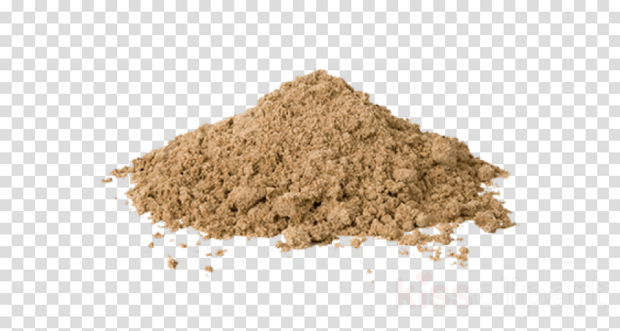 powder fish meal buckwheat flour soil celery salt