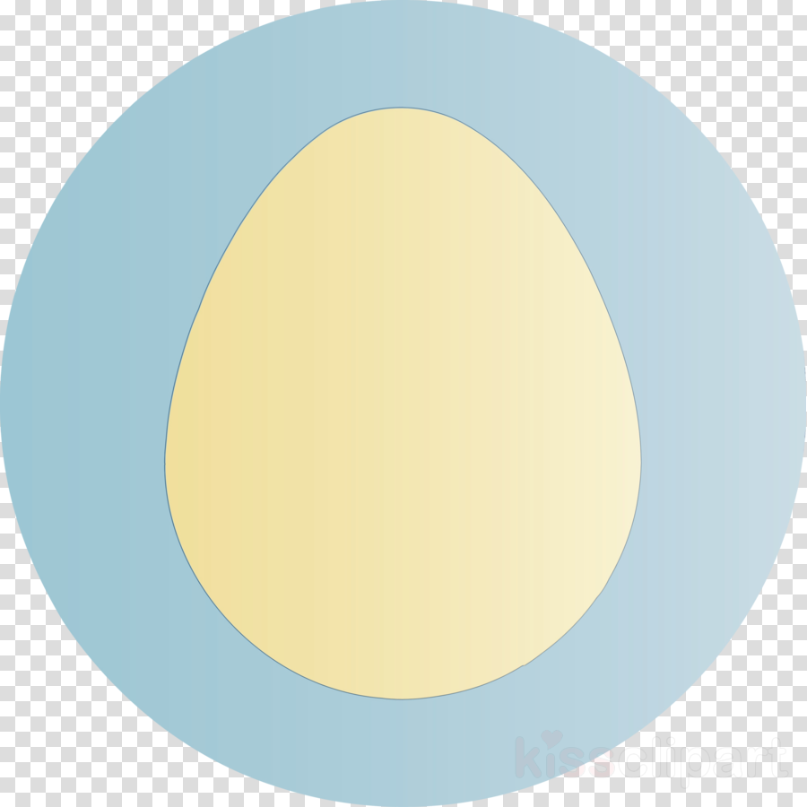 yellow aqua circle turquoise plate