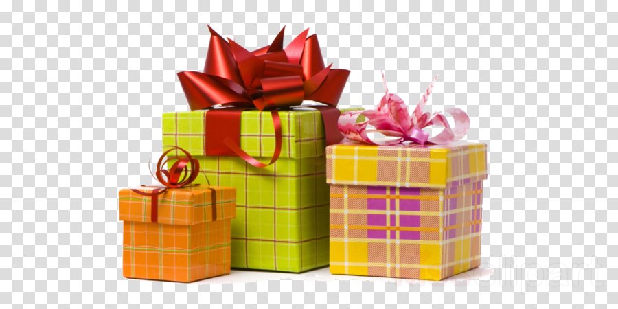 present gift wrapping ribbon party favor box