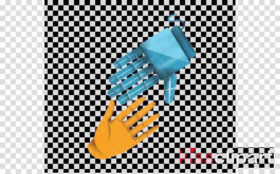 hand glove safety glove finger thumb