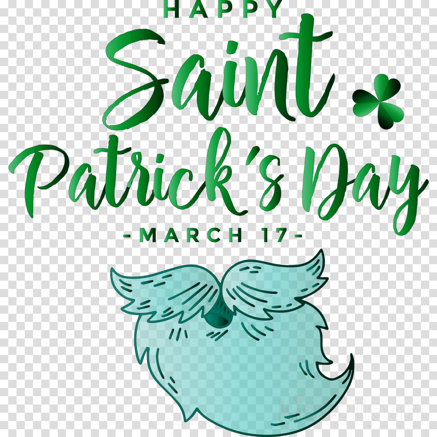 St. Patrick's Day Saint Patrick
