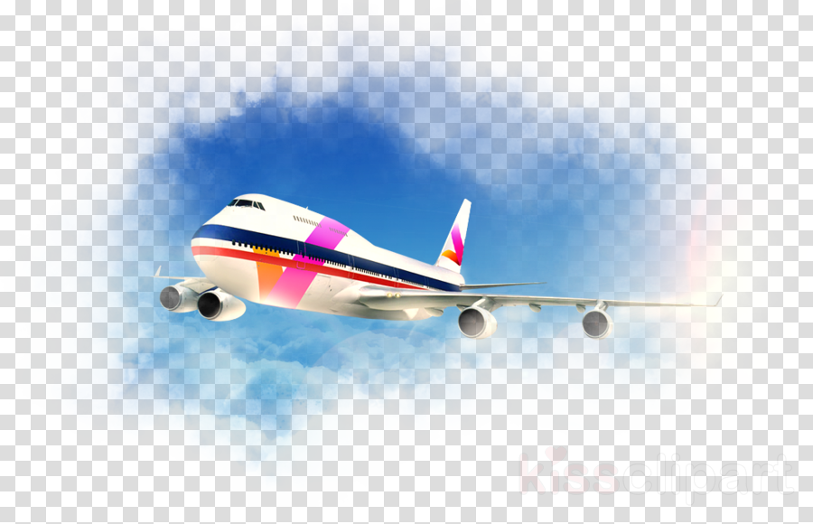 air travel airplane airline aviation airliner