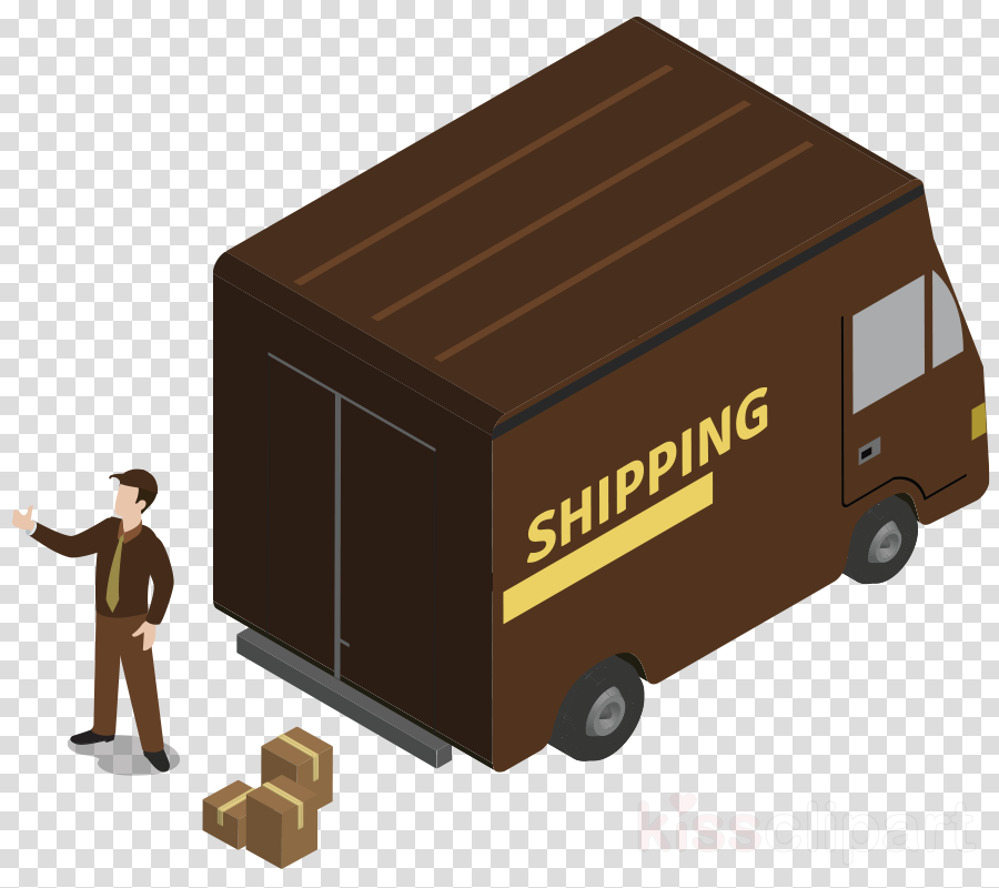 transport package delivery vehicle relocation truck