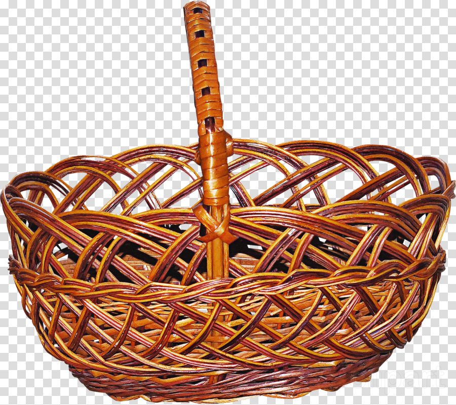 wicker storage basket basket gift basket home accessories