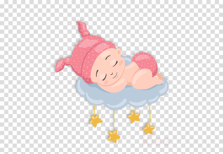cartoon pink