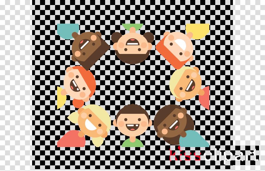 cartoon nose smile toy animation