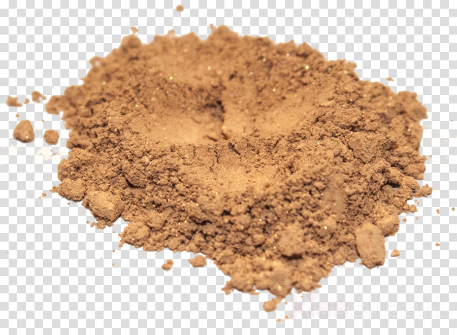 brown powder soil muscovado ingredient