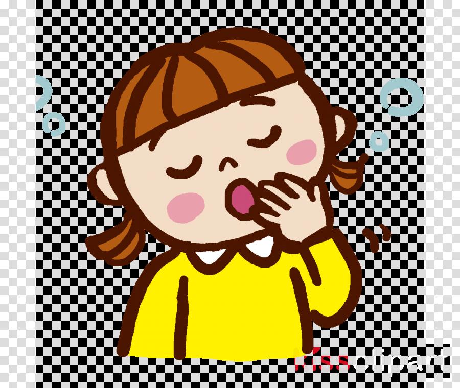 cartoon facial expression cheek nose yellow
