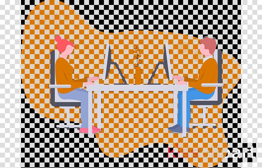 furniture line table conversation room