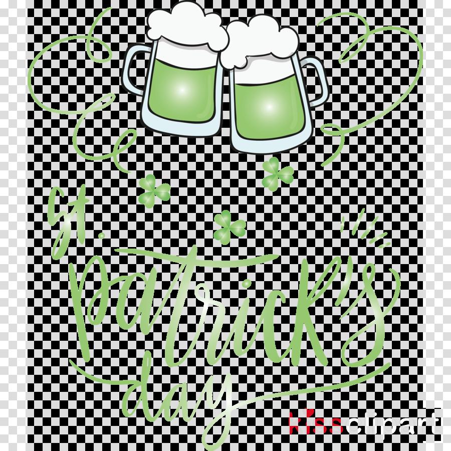 St. Patrick's Day Saint Patrick Irish