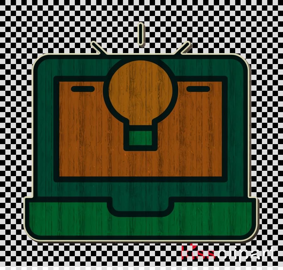 Idea icon Creative icon System icon
