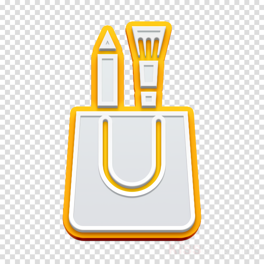 Buy icon Creative icon Shopping bag icon