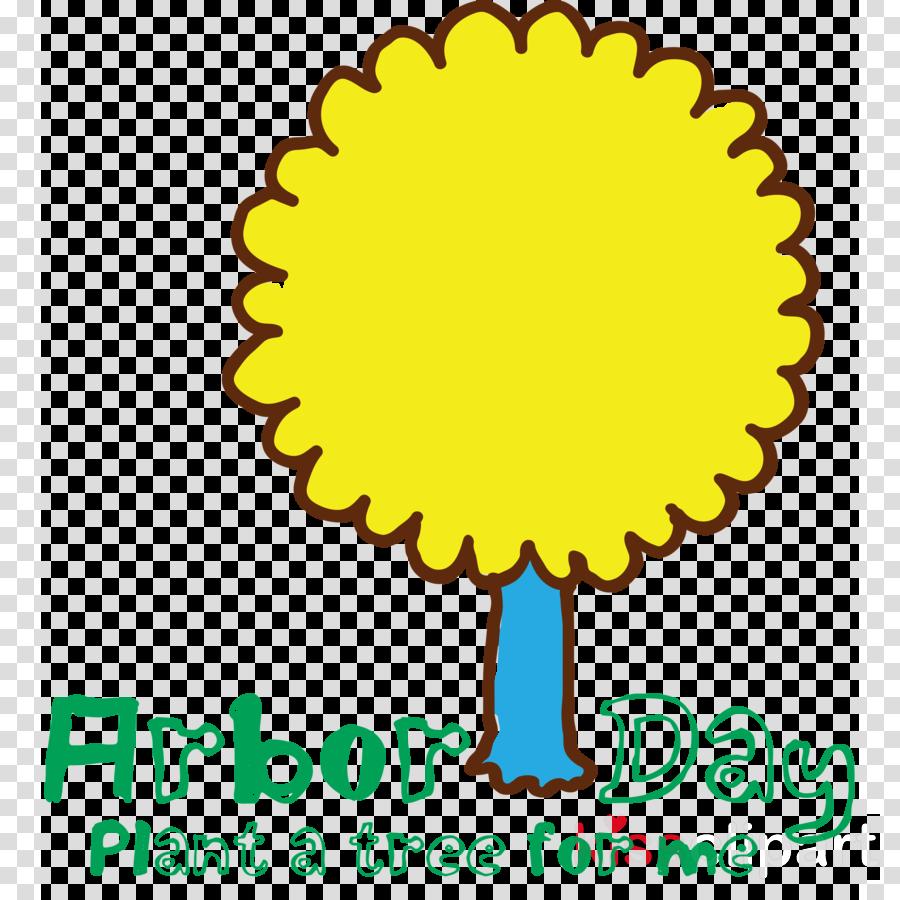 Arbor Day Tree Green