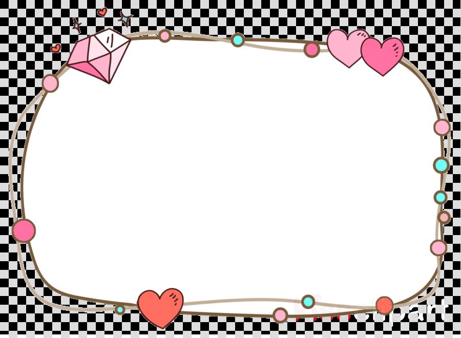 body jewelry pink heart heart jewellery