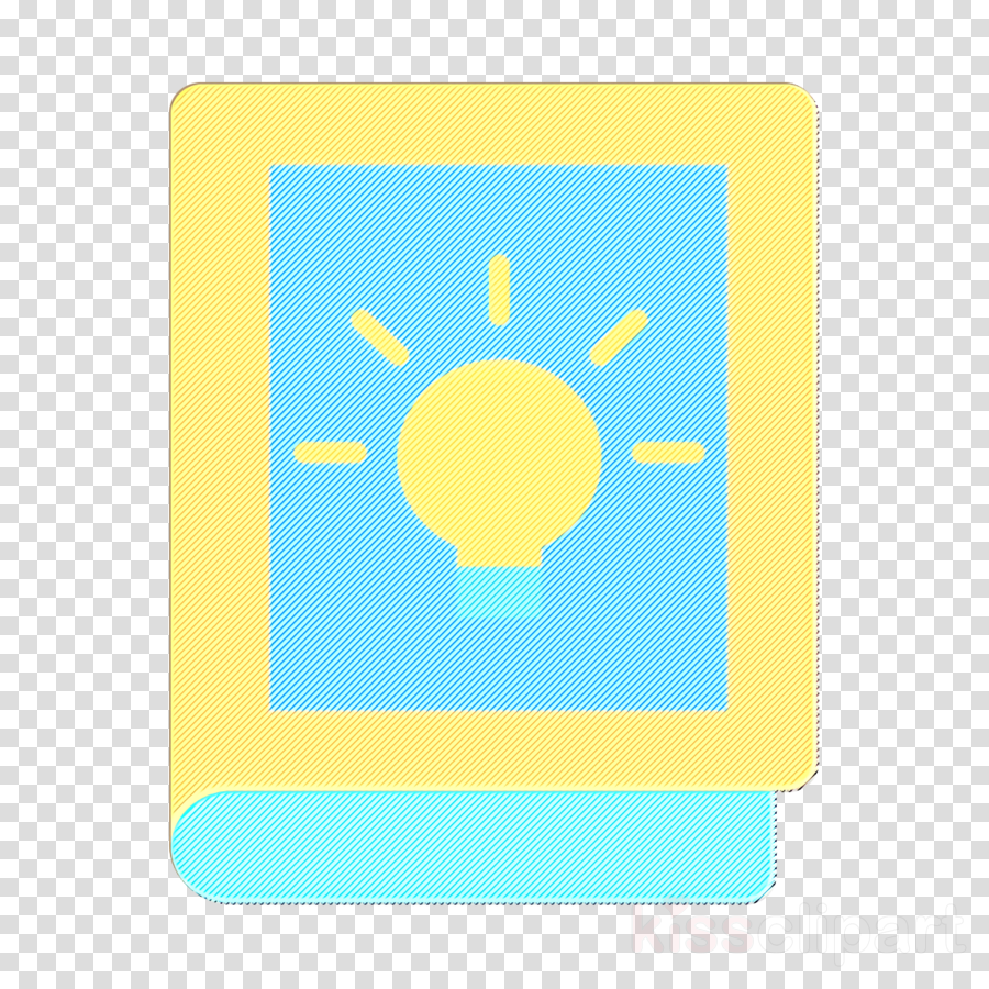 Business and finance icon Idea icon Creative icon