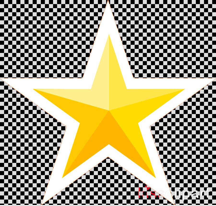 yellow star logo
