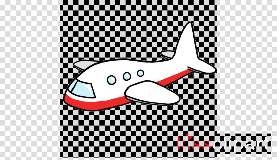 vehicle cartoon airplane line art coloring book