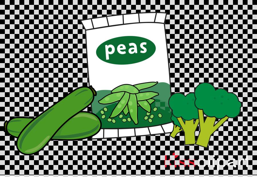 green leaf plant logo legume