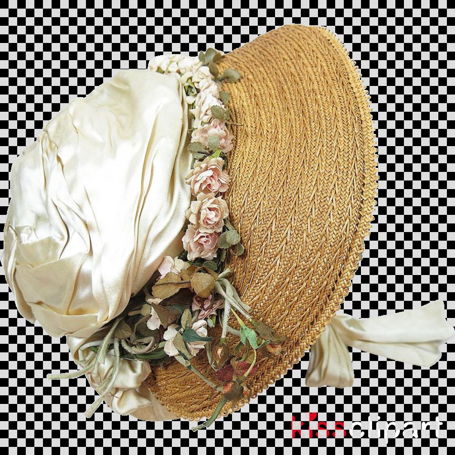 bonnet beige headgear hat sun hat
