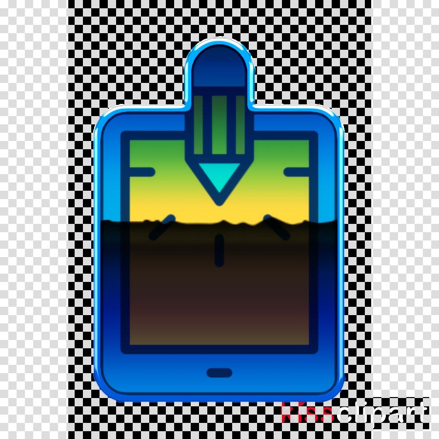 Tablet icon Creative icon
