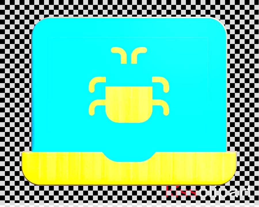Ui icon Bug icon Coding icon
