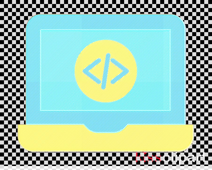 Code icon Coding icon