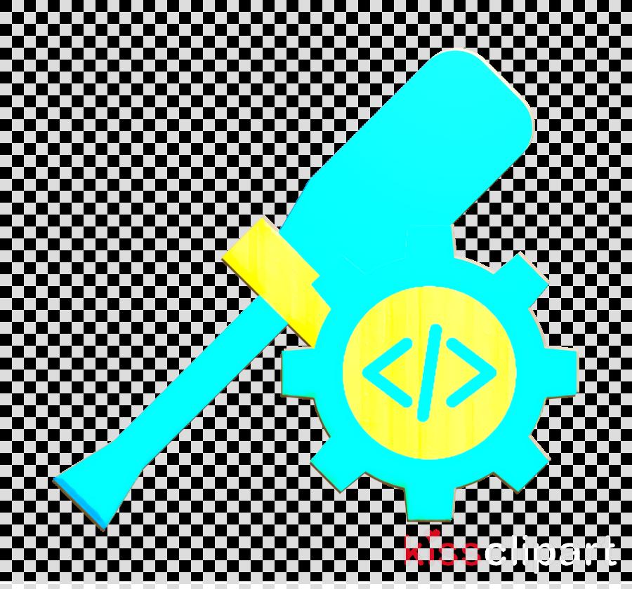 Settings icon Coding icon