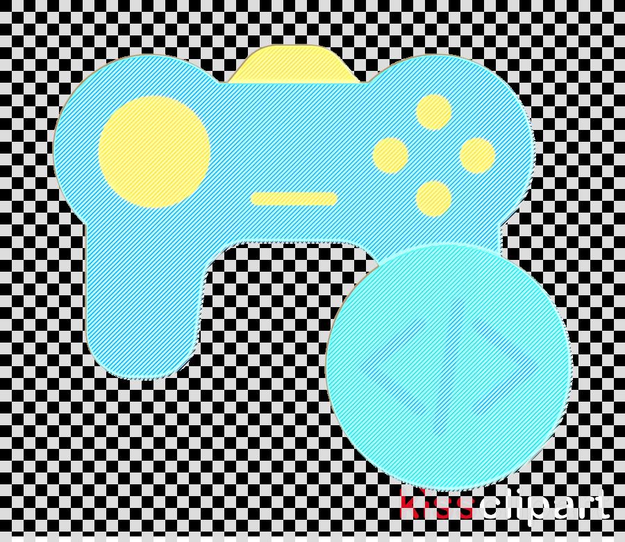 Game icon Coding icon