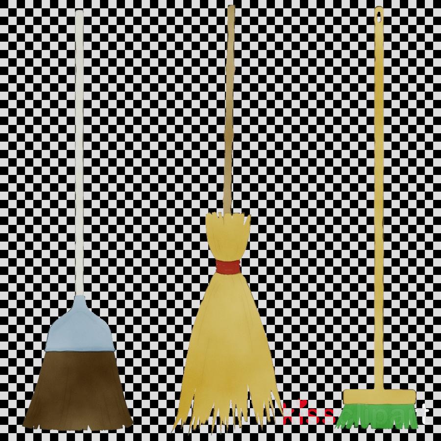 household cleaning supply broom household supply rake