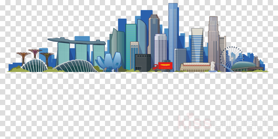 human settlement city metropolitan area cityscape skyscraper
